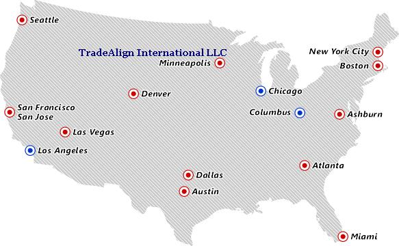 TradeAlign International LLC Location